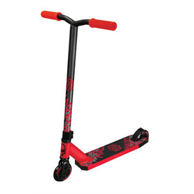 MADD GEAR Whip Tacker Stuntscooter Kinder rot/schwarz